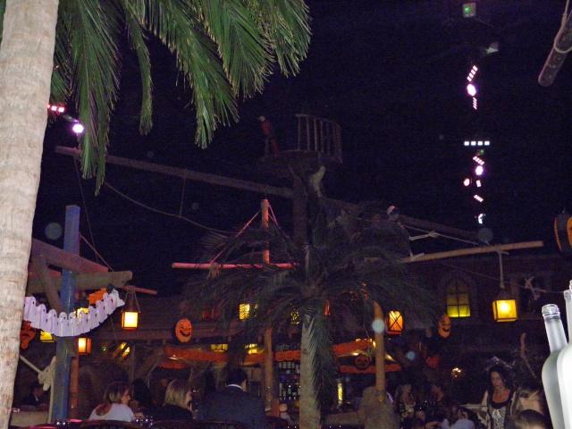Pirate paradise Pa250012