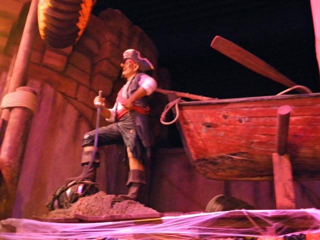 Pirate paradise Pa250013