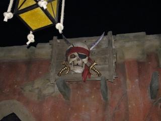 Pirate paradise Pa250016