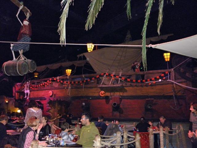 Pirate paradise Pa250018