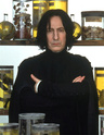 Part B - St. Mungo's Lexicon Ward for the Incurably Insane (March, 2004 to May, 2005) Snape010