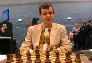 David Navara vs Victor Laznicka Match 13_nav10