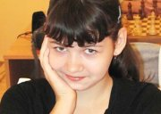 Thirteen-year-old wins in St. Petersburg 2011ru10