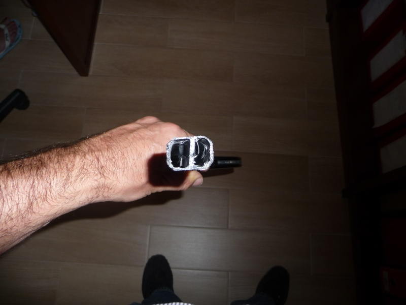 "Pro Kennex black ace 98 ""precision"" Ba410"