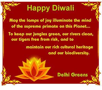 Joyeuses fêtes des lumières ! Diwali11