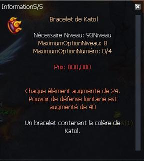[En cours] Craft Acte 5 Bracel11