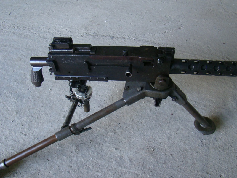 BROWNING 1919 A5 Dsc03510