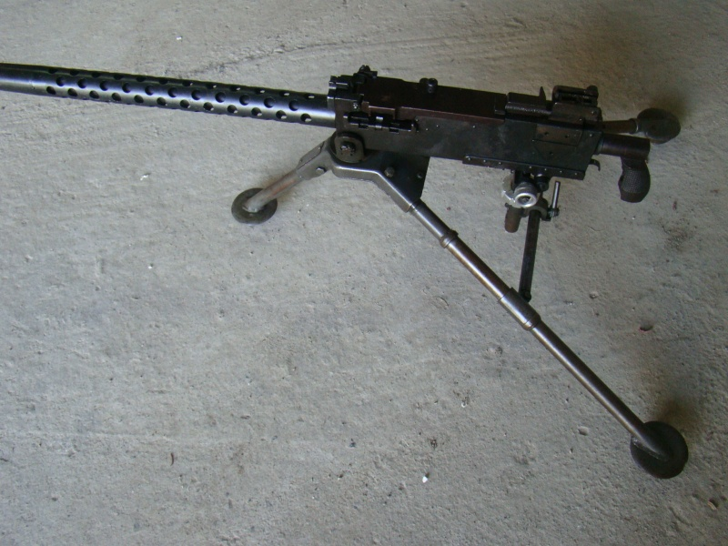 BROWNING 1919 A5 Dsc03511