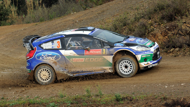 Rally di Nuova Zelanda 22 – 24 Giugno 2012 19102_10