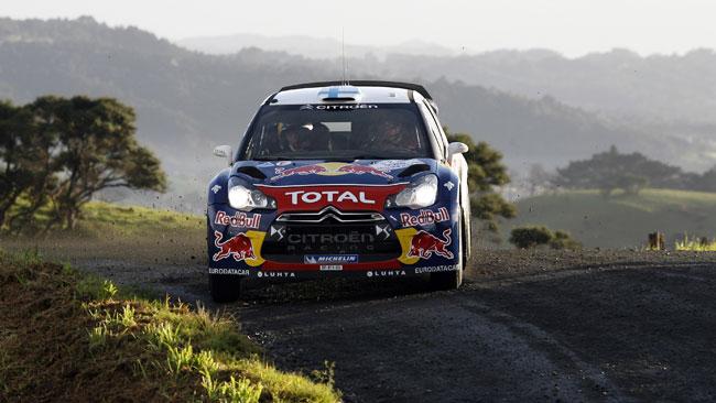 Rally di Nuova Zelanda 22 – 24 Giugno 2012 19113_10