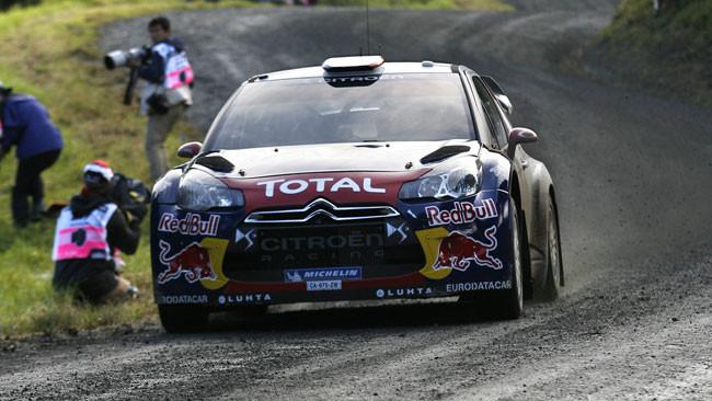Rally di Nuova Zelanda 22 – 24 Giugno 2012 19116_10