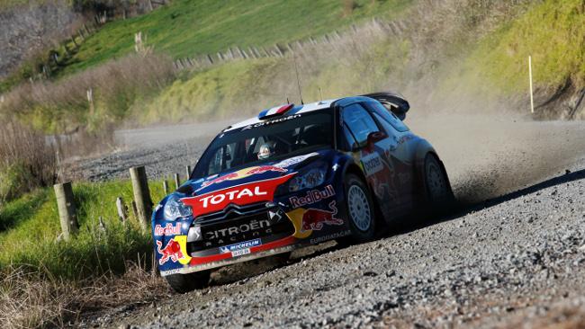 Rally di Nuova Zelanda 22 – 24 Giugno 2012 19147_10