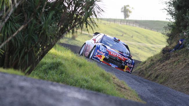 Rally di Nuova Zelanda 22 – 24 Giugno 2012 19183_10