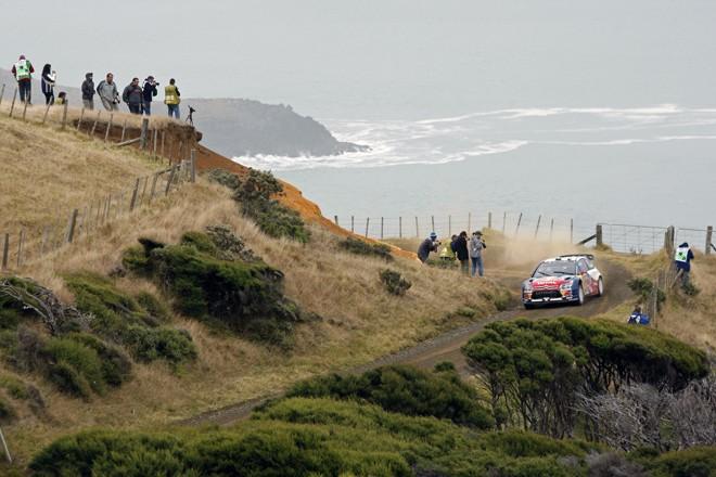 Rally di Nuova Zelanda 22 – 24 Giugno 2012 New-ze10