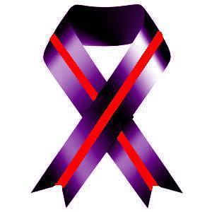 Chronic Migraine Ribbon 29903610