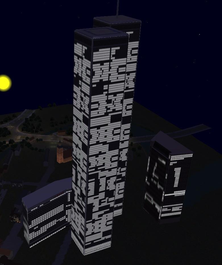 World Trade Center (Allgemein) 17510