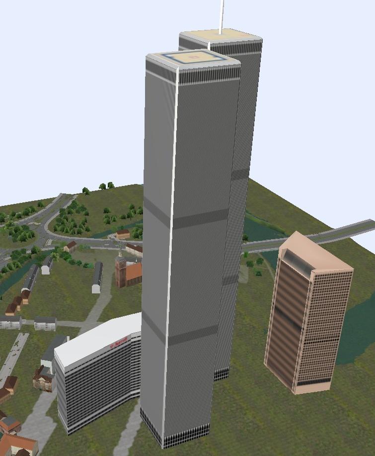 World Trade Center (Allgemein) 17610