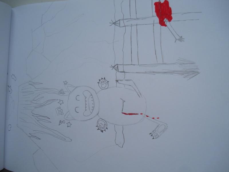 Voili mes dessinous !! - Page 2 Dsc04111