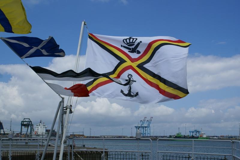 Portes ouvertes 2011 - Navy Days Zeebrugge 2011   - Page 2 Dsc05710