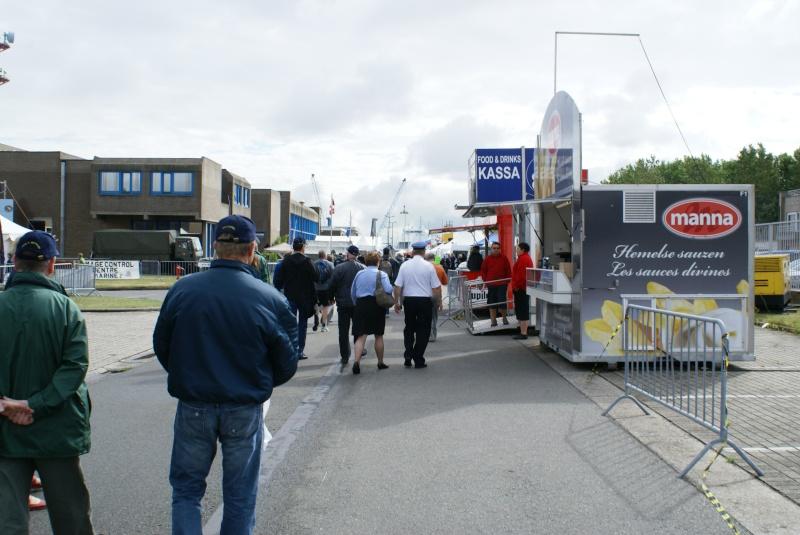Portes ouvertes 2011 - Navy Days Zeebrugge 2011   - Page 2 Dsc05713