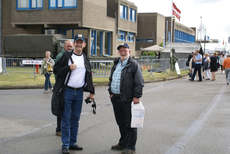 Portes ouvertes 2011 - Navy Days Zeebrugge 2011   - Page 3 Dsc05715