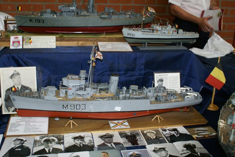 Portes ouvertes 2011 - Navy Days Zeebrugge 2011   - Page 3 Dsc05719