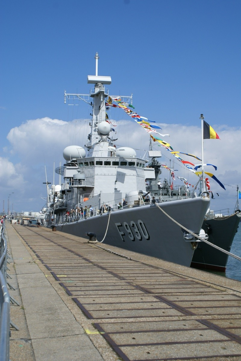 Portes ouvertes 2011 - Navy Days Zeebrugge 2011   - Page 3 Dsc05722
