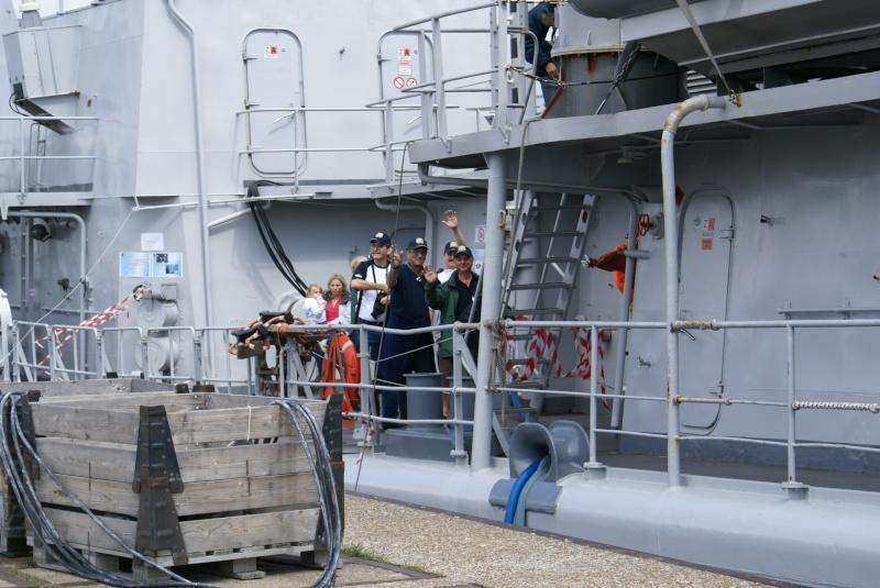 Portes ouvertes 2011 - Navy Days Zeebrugge 2011   - Page 3 Dsc05723