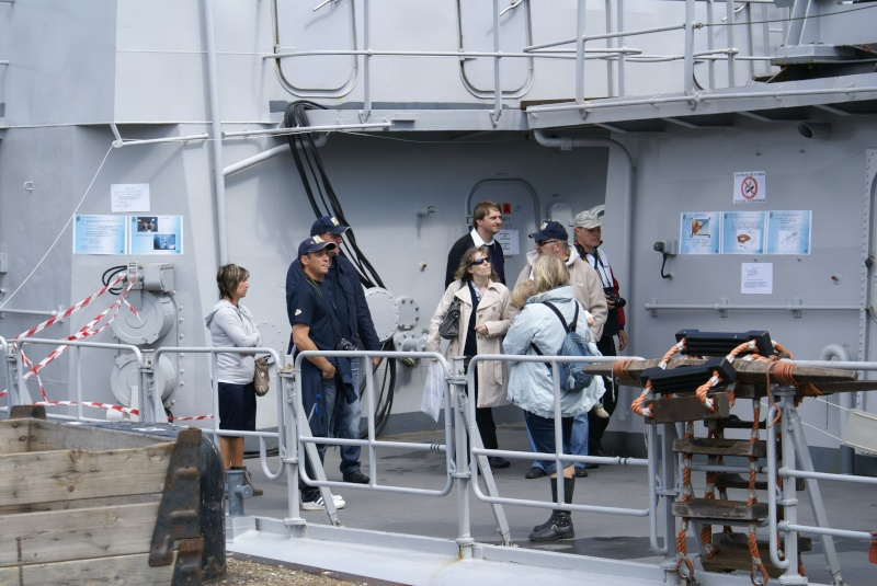 Portes ouvertes 2011 - Navy Days Zeebrugge 2011   - Page 3 Dsc05724