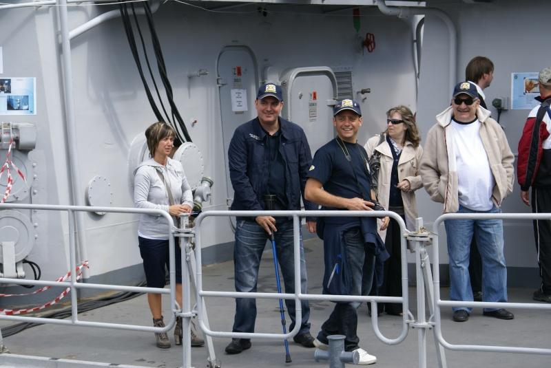 Portes ouvertes 2011 - Navy Days Zeebrugge 2011   - Page 3 Dsc05725