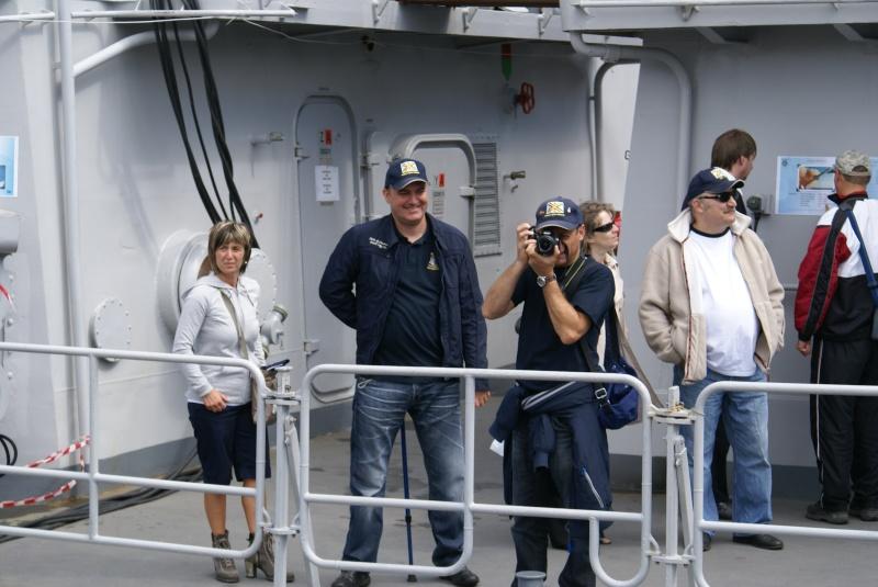 Portes ouvertes 2011 - Navy Days Zeebrugge 2011   - Page 3 Dsc05726