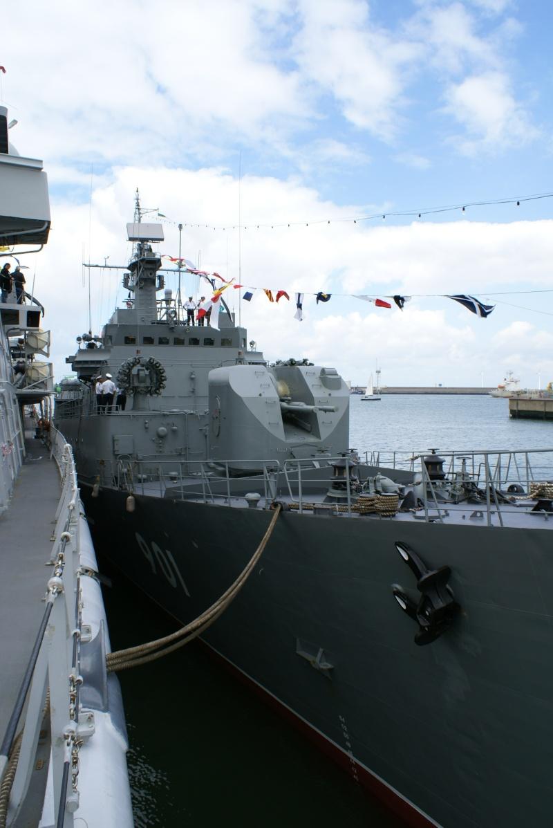 Portes ouvertes 2011 - Navy Days Zeebrugge 2011   - Page 3 Dsc05810