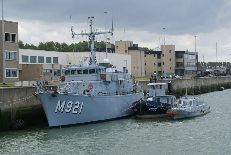 Portes ouvertes 2011 - Navy Days Zeebrugge 2011   - Page 3 Dsc05813