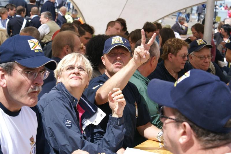 Portes ouvertes 2011 - Navy Days Zeebrugge 2011   - Page 3 Dsc05816