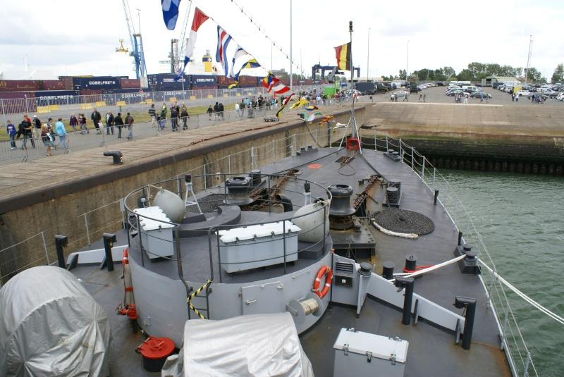 Portes ouvertes 2011 - Navy Days Zeebrugge 2011   - Page 3 Dsc05820