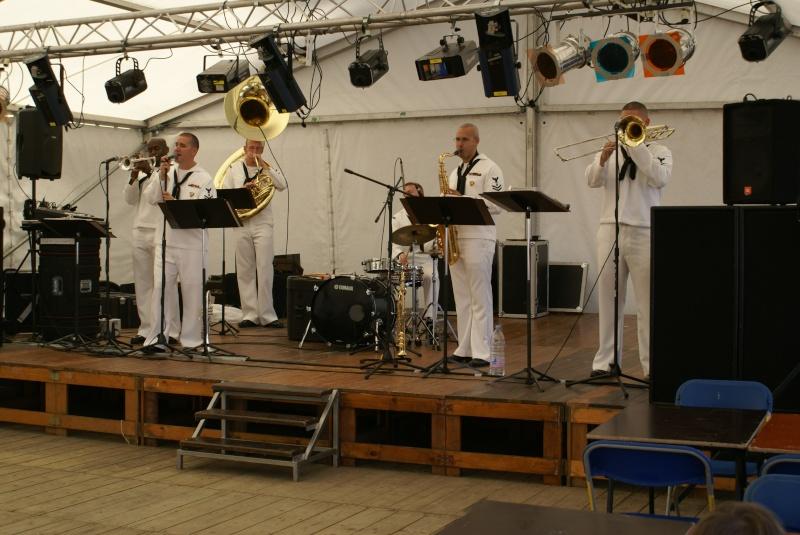 Portes ouvertes 2011 - Navy Days Zeebrugge 2011   - Page 3 Dsc05827