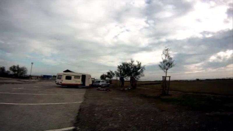 la plage  Kitesu10