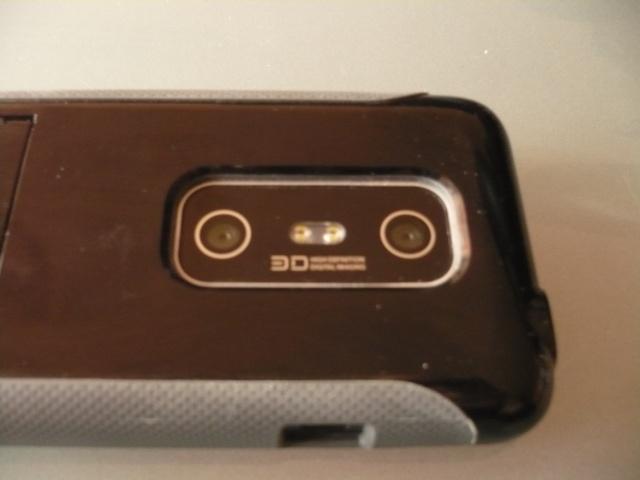 [MOBILEFUN.FR] Test de la coque Case-Mate Pop noir/grise pour HTC EVO3D P1040414