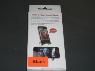 [MOBILEFUN.FR] Test du support universel pour téléphone portable P1040615