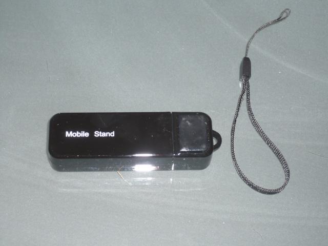 [MOBILEFUN.FR] Test du support universel pour téléphone portable P1040618