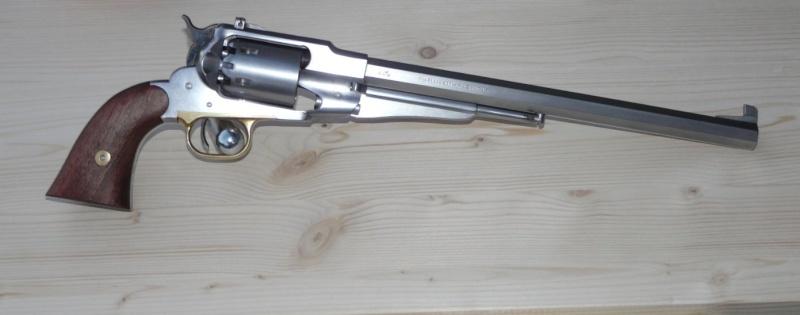 remington 1858 buffalo ( débronzer ) Captur10