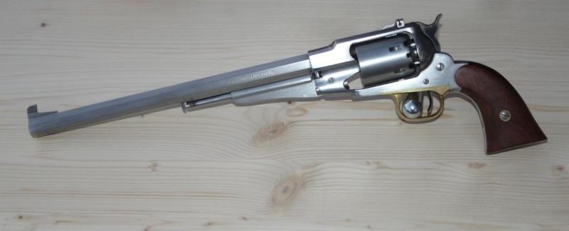 remington 1858 buffalo ( débronzer ) Captur12