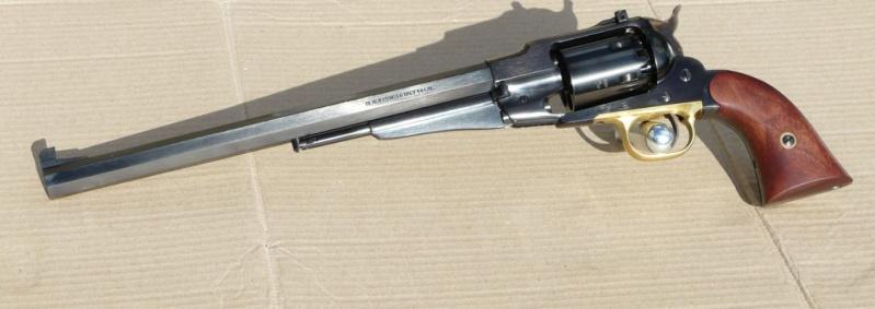 remington 1858 buffalo ( débronzer ) Captur16
