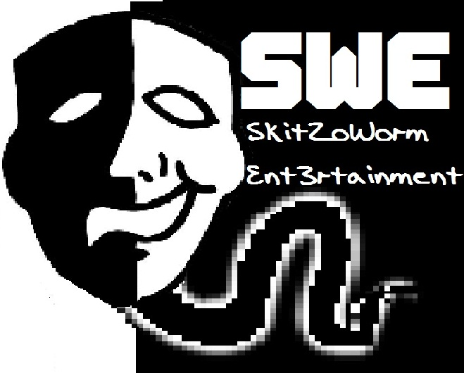 SkitzoWorm Entertainment [Film Company] Logo_210
