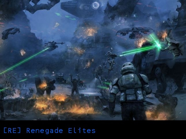 Renegade Elites