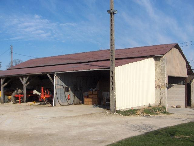 stockage et panneau solaire photovoltaique  - Page 2 Hangar12