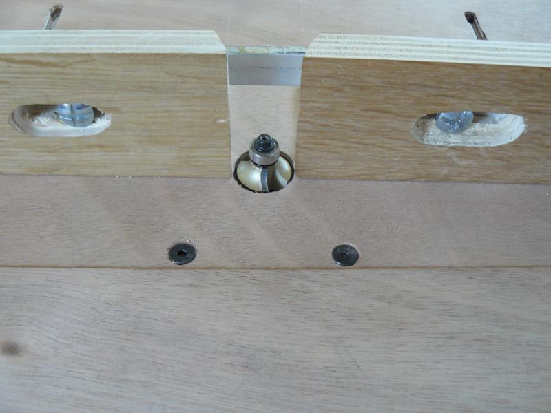 Petite table de défoncage P1130417