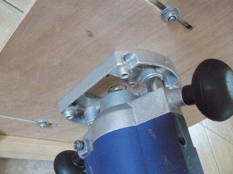 Petite table de défoncage P1130420