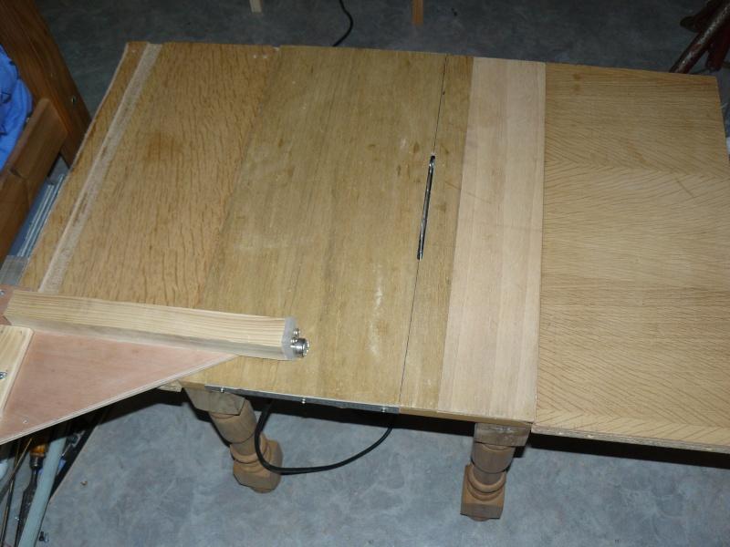 Table de sciage maison P1130427
