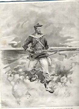 Le monument aux fusiliers & commandos à Lorient... - Page 2 1871_f10